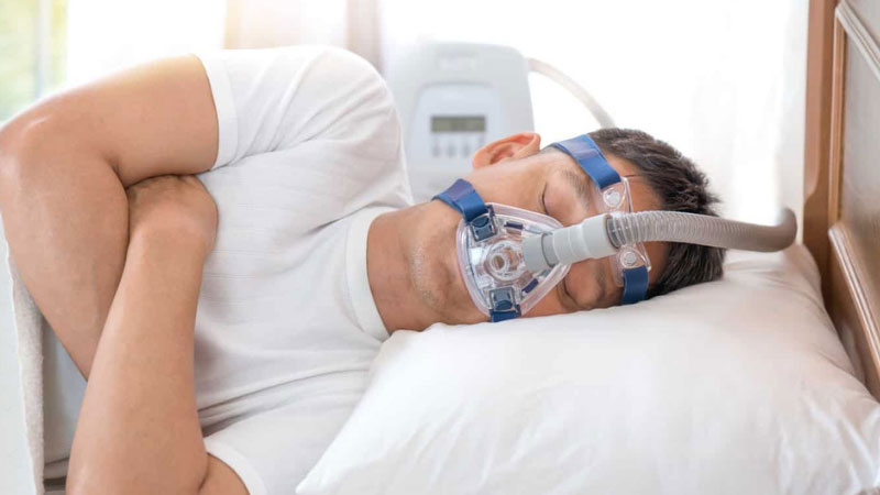 Best CPAP Pillow for Side