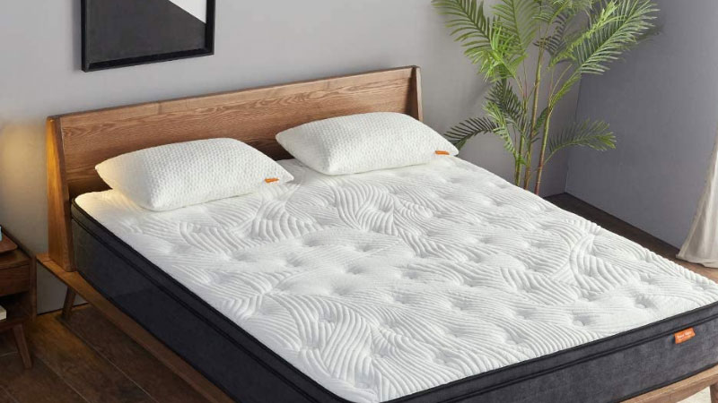 Best Mattress for Side Sleepers with Hip Pain