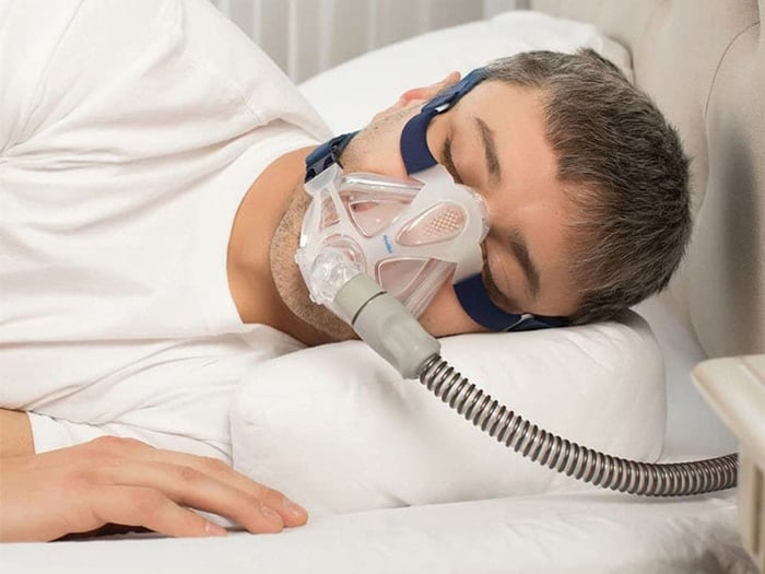 CPAP Mask Compatibility
