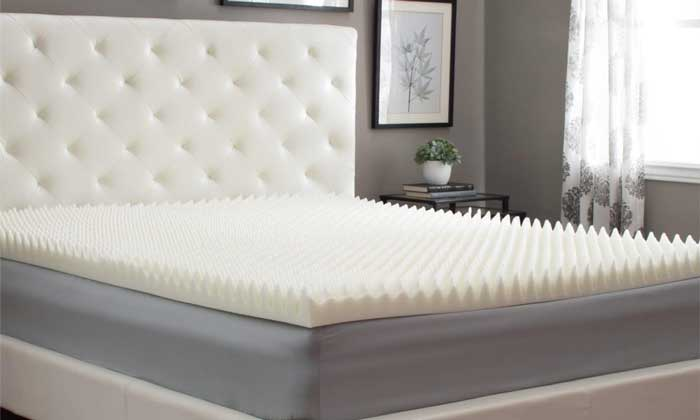 Clean your mattress once in a while