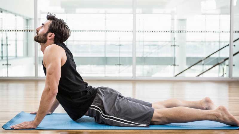Herniated Disc Exercises for Fast Results
