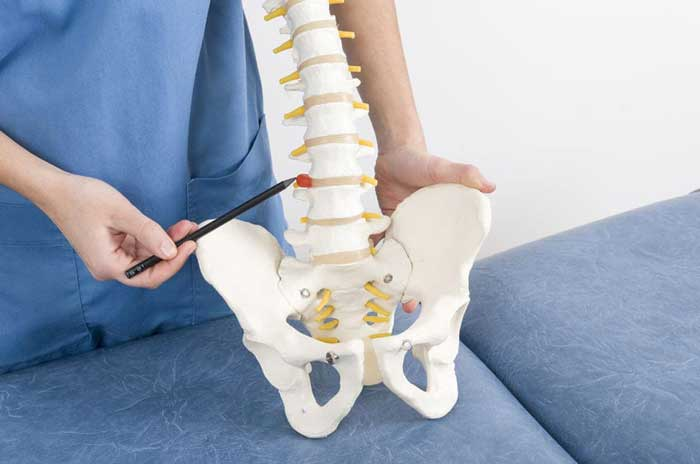Herniated Disc with Nerve Pain
