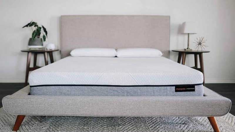 How To Clean A Mattress With Baking Soda and Vinegar