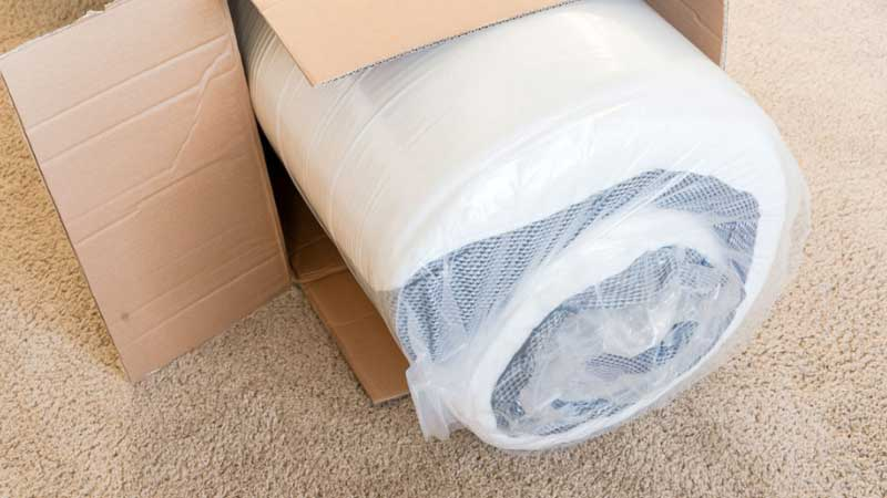 How To Compress A Memory Foam Mattress At Home