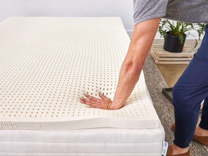 How To Fix A Body Impression In Your Mattress