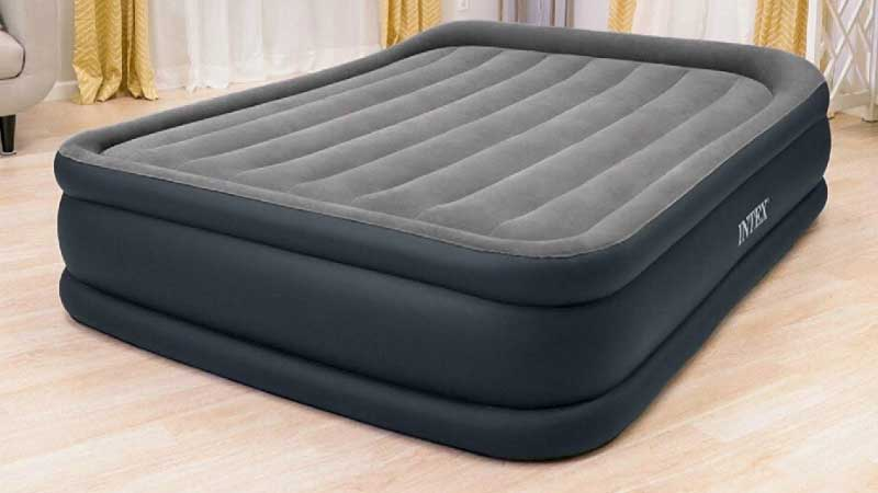 How To Remove Mold From Air Mattress