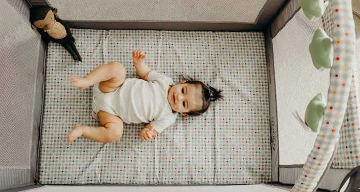 Mattress for Graco Pack n Play
