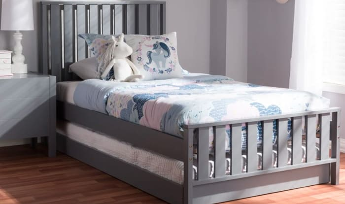 Mattress for Trundle Bed