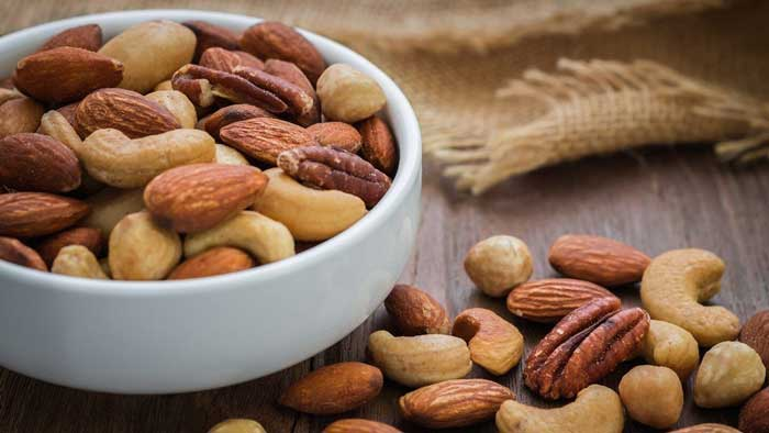 Nuts For Arthritis