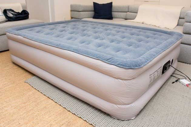 Remove Mold From Air Mattress