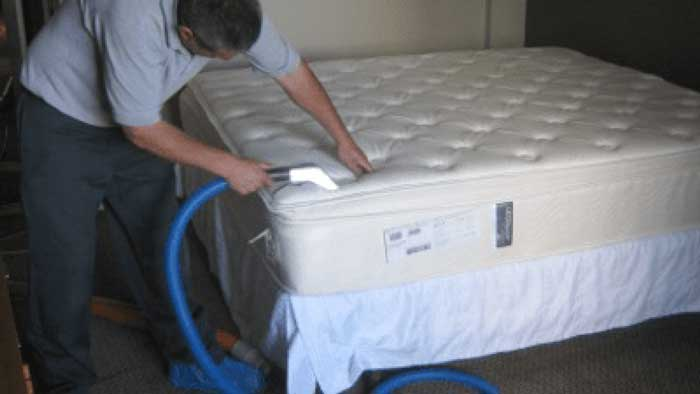 Yellow Stains Out of Your Mattress