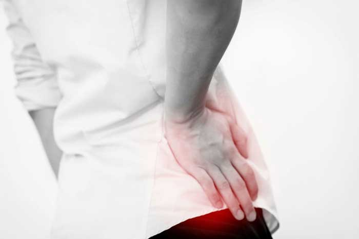Arthritis in Lower Back and Hips