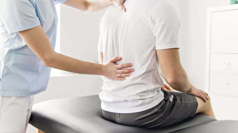 Can a Bedframe Cause Back Pain