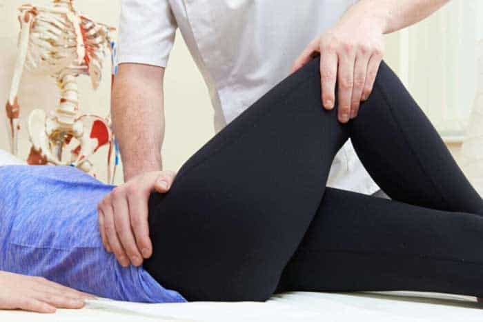 Elevate Hip Pain in Side Sleeper