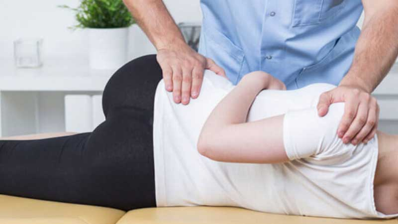 How to Elevate Hip Pain in Side Sleeper