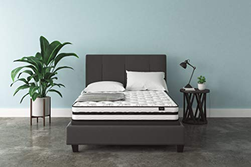 Ashley Chime 8-Inch Firm Hybrid Mattress