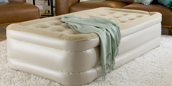 Care Tips for King Size Air Mattress