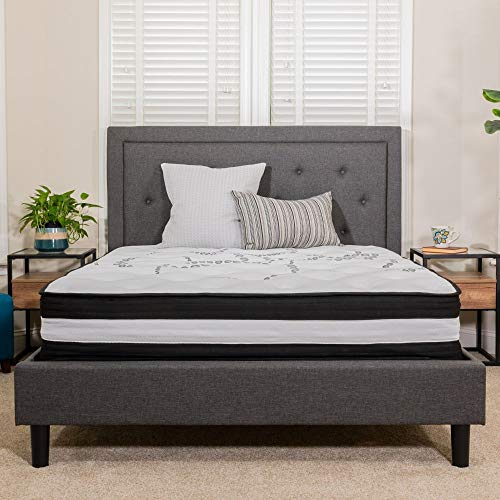 Flash Furniture Capri Comfortable Sleep Mattress