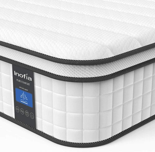 Innerspring mattresses