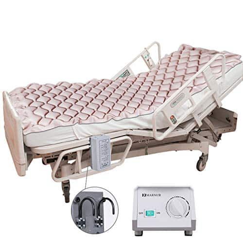 MARNUR Alternating Pressure Mattress