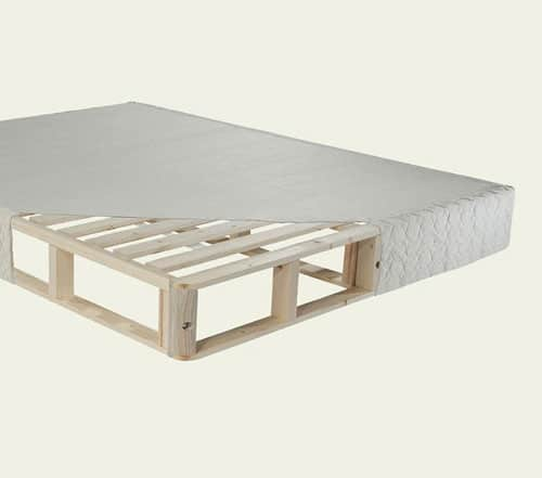 Mattress foundations