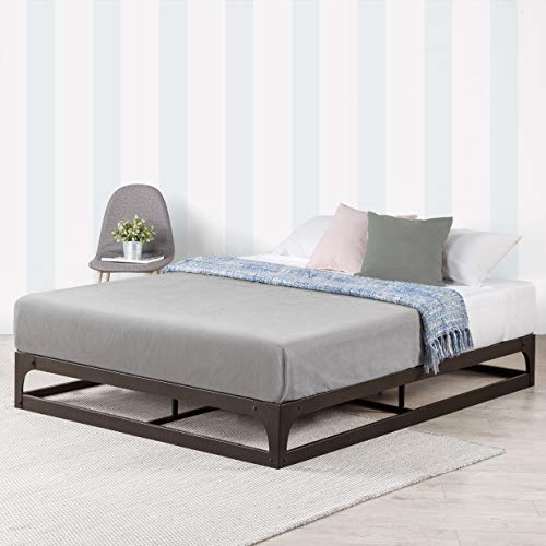 Mellow 9 Inch Metal Platform Bed Frame