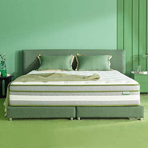 Novilla Queen Mattress