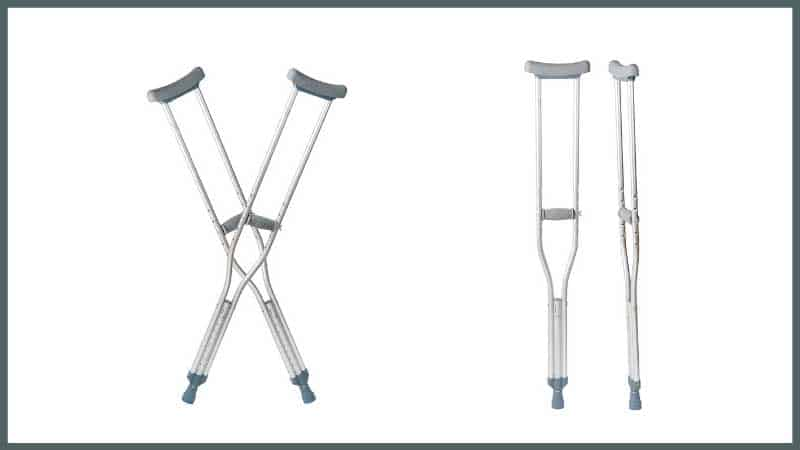 Best Crutches For Hip Surgery