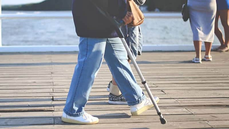 Best Crutches For Long Term Use
