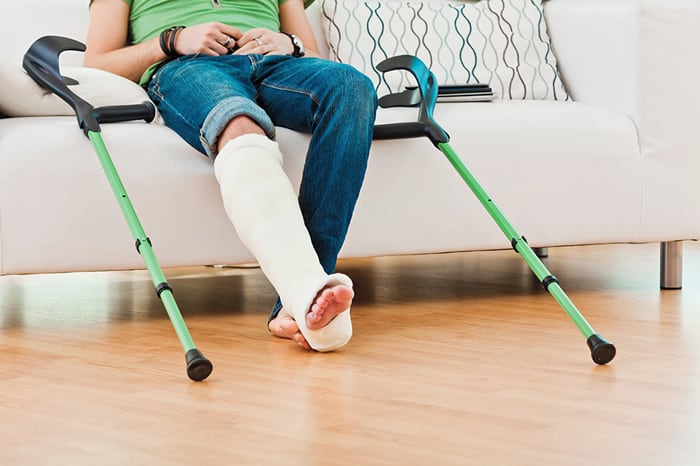 Crutches For Long Term Use