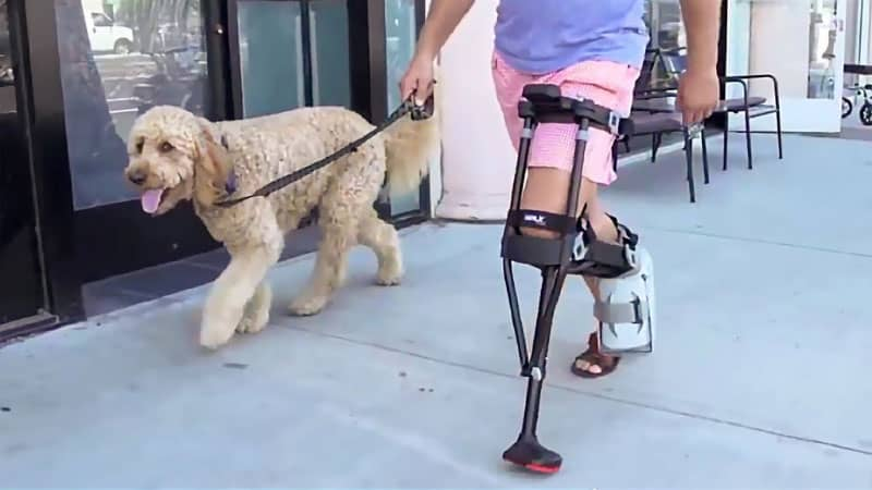 Best Crutches For Knee Surgery