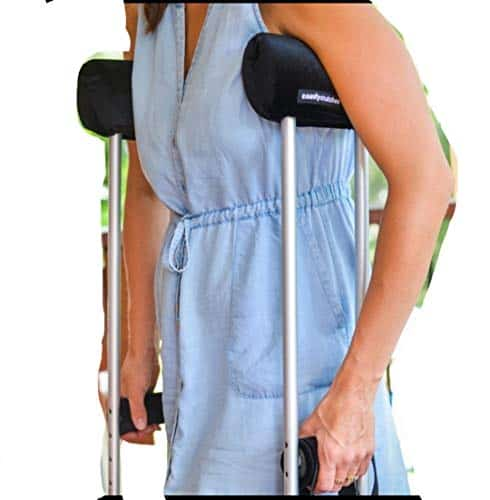 Comfy Crutches Premium Crutch Pads for Crutches