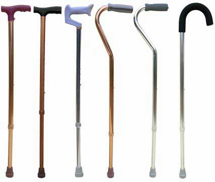 If you have an existing cane